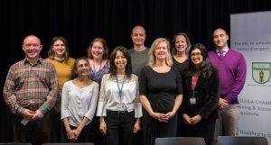 Imperial College London Dyslexia Champions 2017
