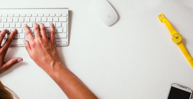 Top Ten Tips to being a dyslexia-friendly employer