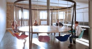 From Playground to Boardroom