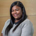 Photo of Gabriella Kerr-Gordon co-author of this blog.