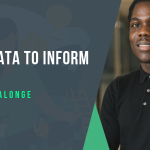 Mac Alonge from Equal Approach Using data to inform your Black History Month