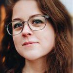 Johanna Cider - Self-Care tips for writers