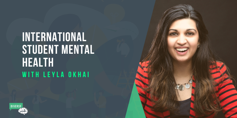 International Student Mental Health