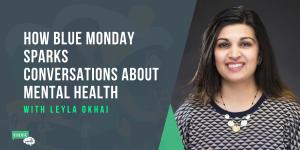 Blue Monday sparks conversations about mental health