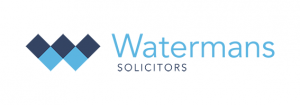 Watermans Solicitors Logo