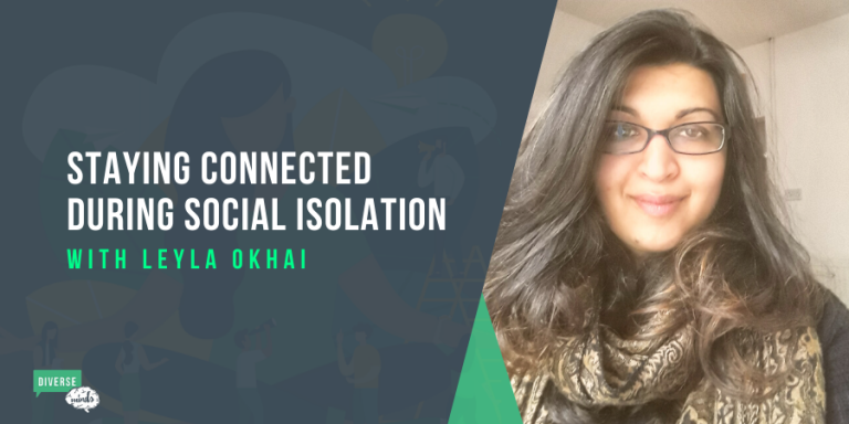 Staying Connected during Social Isolation