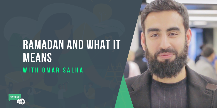 Ramadan and what it means with Omar Salha