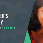 A writer's journey with Mahsuda Snaith
