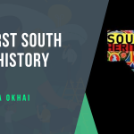 South Asian History Month