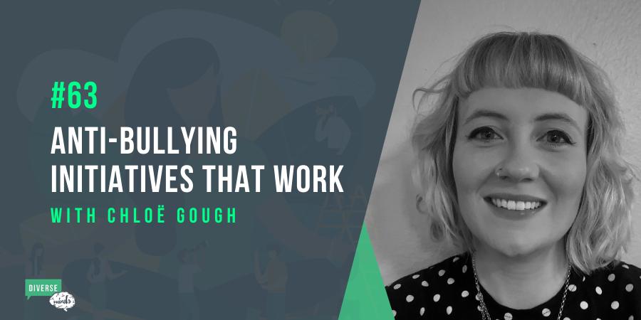 Anti-bullying initiatives that work