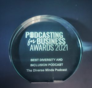 Best Diversity and Inclusion Podcast