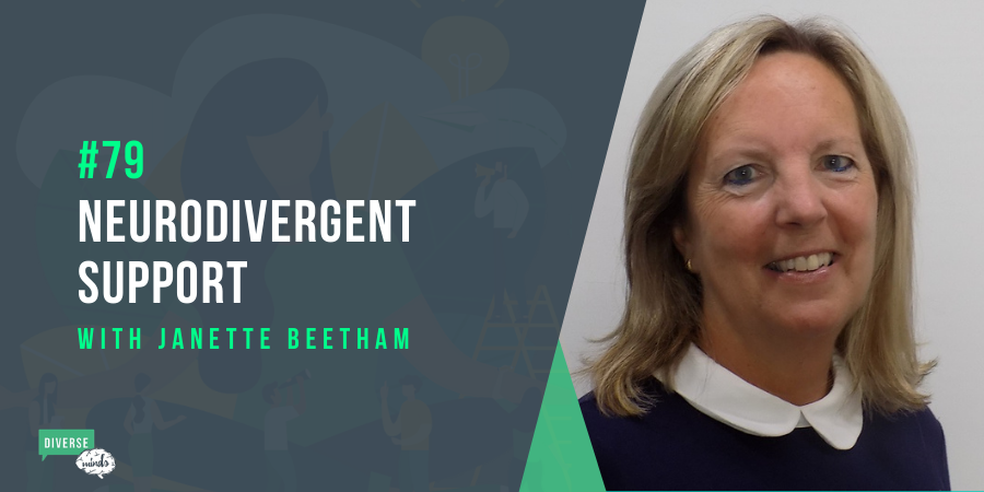 Neurodivergent Support with Janette Beetham