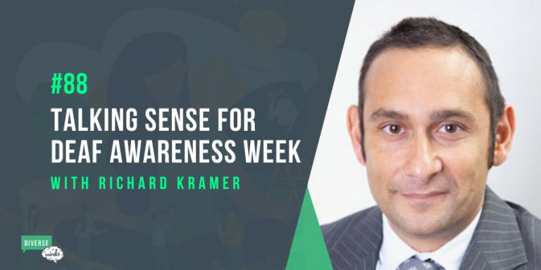 Talking Sense for Deaf Awareness Week
