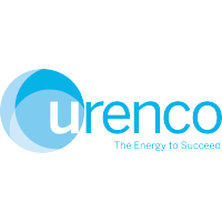 Michael Bryant, Vice President, Marketing and Sales, URENCO Group