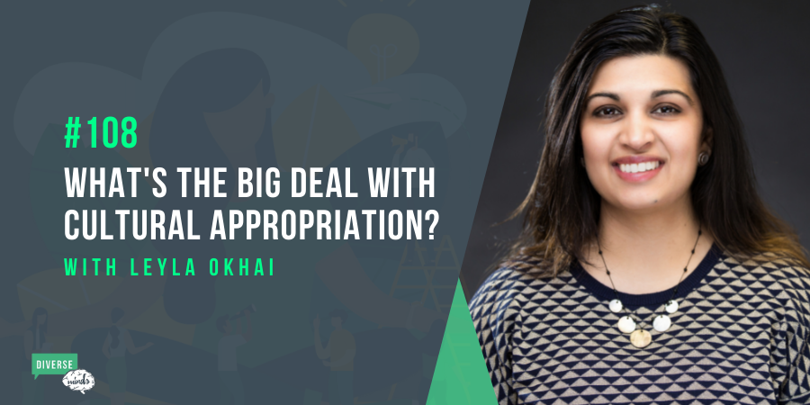 What's the big deal with Cultural appropriation?