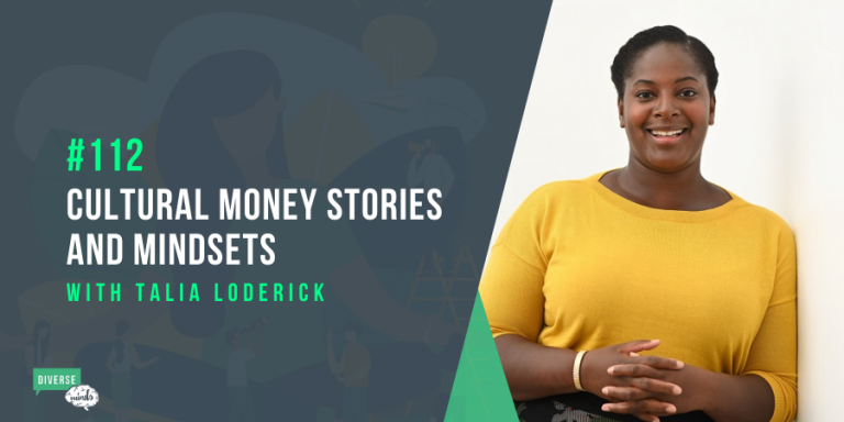 Cultural Money Stories and Mindsets