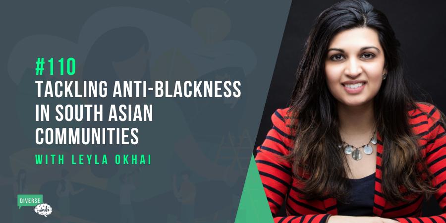 Tackling Anti-Blackness in South Asian Communities